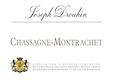 Maison Joseph Drouhin Chassagne-Montrachet  - label
