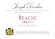 Maison Joseph Drouhin Beaune Premier Cru Grèves - label
