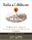 Badia a Coltibuono Chianti Classico  Riserva - label