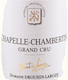 Domaine Drouhin-Laroze Chapelle-Chambertin Grand Cru  - label