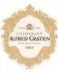 Alfred Gratien Brut Classique - label