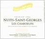 David Duband Nuits-Saint-Georges Premier Cru Les Chabeoufs - label