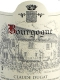 Domaine Claude Dugat Bourgogne Rouge - label