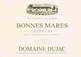 Domaine Dujac Bonnes-Mares Grand Cru  - label