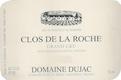 Domaine Dujac Clos de la Roche Grand Cru  - label