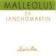 Bodegas Emilio Moro Malleolus de Sanchomartin - label