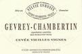 Domaine Sylvie Esmonin Gevrey-Chambertin Vieilles vignes - label