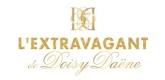 Château Doisy-Daëne L'Extravagant de Doisy-Daëne - label