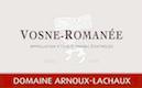 Domaine Arnoux-Lachaux (ex Robert Arnoux) Vosne-Romanée  - label