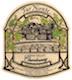 Far Niente Chardonnay - label