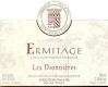 Ferraton Père & Fils Hermitage Ermitage Les Dionnières - label