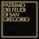 Feudi di San Gregorio Pàtrimo - label