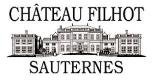 Château Filhot  - label