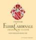 Château Fleur Cardinale  Grand Cru Classé - label
