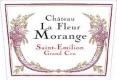 Château La Fleur Morange  Grand Cru Classé - label