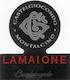 Castelgiocondo Lamaione - label