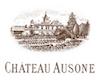 Château Ausone  Premier Grand Cru Classé A - label