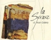 Domaine Gallety Côtes du Vivarais Syrare - label