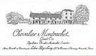 Domaine d'Auvenay (Lalou Bize-Leroy) Chevalier-Montrachet Grand Cru  - label