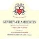 Domaine Geantet-Pansiot Gevrey-Chambertin Vieilles vignes - label