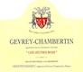 Domaine Geantet-Pansiot Gevrey-Chambertin Les Jeunes Rois - label