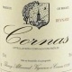 Domaine Thierry Allemand Cornas Reynard - label