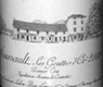 Domaine d'Auvenay (Lalou Bize-Leroy) Meursault Premier Cru Les Gouttes d'Or - label