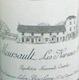 Domaine d'Auvenay (Lalou Bize-Leroy) Meursault Les Narvaux - label