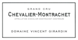 Domaine Vincent Girardin Chevalier-Montrachet Grand Cru  - label