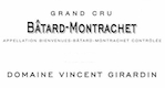 Domaine Vincent Girardin Bâtard-Montrachet Grand Cru  - label