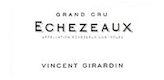 Domaine Vincent Girardin Echezeaux Grand Cru  - label
