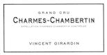 Domaine Vincent Girardin Charmes-Chambertin Grand Cru  - label