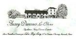 Domaine d'Auvenay (Lalou Bize-Leroy) Auxey-Duresses Les Clous - label