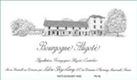 Domaine d'Auvenay (Lalou Bize-Leroy) Bourgogne Aligoté  - label