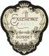 Gosset Excellence Brut - label