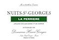 Domaine Henri Gouges Nuits-Saint-Georges Premier Cru Les Perrières - label