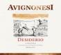 Avignonesi Desiderio - label