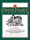 Grace Family Vineyards Cabernet Sauvignon - label