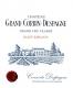 Château Grand Corbin-Despagne  Grand Cru Classé - label