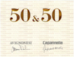 Avignonesi / Capannelle 50&50 - label
