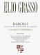 Elio Grasso Barolo Gavarini Vigna Chiniera - label