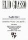 Elio Grasso Barolo Ginestra Vigna Casa Maté - label