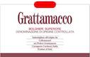 Grattamacco  - label
