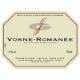 Domaine Jean Grivot Vosne-Romanée  - label