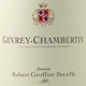 Domaine Robert Groffier Père et Fils Gevrey-Chambertin  - label