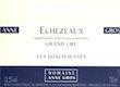Domaine Anne Gros Echezeaux Grand Cru Les Loachausses - label