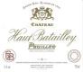Château Haut-Batailley  Cinquième Cru - label