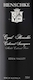 Henschke Cyril Henschke Cabernet Sauvignon - label