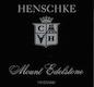 Henschke Mount Edelstone Shiraz - label