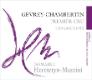Domaine Heresztyn-Mazzini Gevrey-Chambertin Premier Cru Les Goulots - label